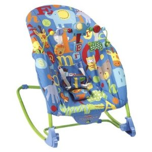 Infant To Toddler Rocker Review It S Baby Time