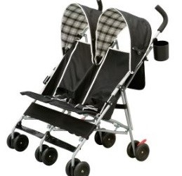 10 Best Double Strollers for Twins - it's BABY time!