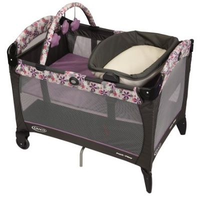 graco's pack n play